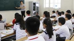 Tuyển sinh đầu cấp mầm non, lớp 1 và lớp 6 ở Hà Nội năm học 2020-2021 như thế nào?