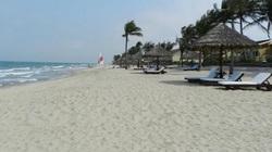 Quảng Nam cho phép các bãi tắm biển công cộng hoạt động trở lại