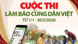 Bài đạt giải chất lượng Làm báo cùng Dân Việt tháng 4/2020