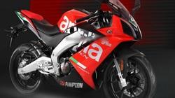 2020 Aprilia GPR150 ABS lộ diện, giá tầm 76 triệu đồng