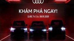 Audi chốt ngày ra mắt 3 mẫu xe mới tại thị trường Việt Nam