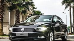 Volkswagen tung chiêu khuyến mãi đến 207 triệu đồng tại Việt Nam