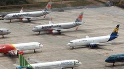 Giá vé máy bay nội địa xuống 'đáy' nhờ tăng chuyến trở lại