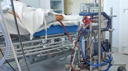 Có thể sẽ chuyển bệnh nhân 91 sang Bệnh viện Chợ Rẫy để ghép phổi