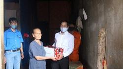 PC Gia Lai hỗ trợ gần 3 tấn gạo cho gia đình khó khăn trong dịch Covid-19