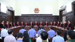 NÓNG: Kết quả biểu quyết Giám đốc thẩm vụ án Hồ Duy Hải