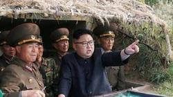 """Triều Tiên """"nổi cơn thịnh nộ"""" với Hàn Quốc"""
