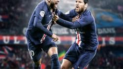 """Ảnh chế: Neymar mơ được """"tái ngộ"""" cùng Messi ở PSG"""