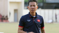 HLV Hoàng Anh Tuấn chỉ ra nguyên nhân Việt Nam thua sốc Campuchia