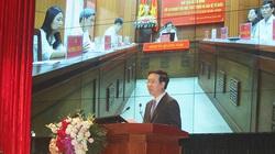 Ông Võ Văn Thưởng: Cán bộ phải xứng đáng là công bộc của nhân dân