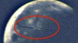 Apollo 9 của NASA đã phát hiện ra người ngoài hành tinh trên Mặt trăng?