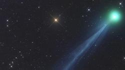 Sao chổi SWAN đã tạo ra một vụ nổ rất lớn trong vũ trụ