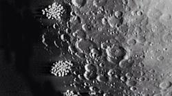 Phát hiện bất ngờ về thành phố của người ngoài hành tinh được xây dựng trên Mặt trăng