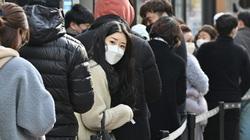 Covid-19 có khả năng sẽ tái bùng phát ở Hàn Quốc?