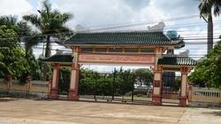Công an tỉnh làm việc với Trưởng ban Dân vận Tỉnh ủy Gia Lai