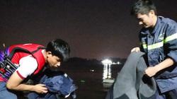 Tìm thấy 2 thi thể trong vụ lật ghe trên sông Thu Bồn