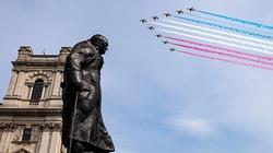Châu Âu kỷ niệm 75 năm chiến thắng phát xít
