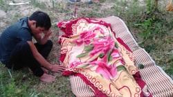 Về giỗ bố, 2 đứa con đau đớn khi hay tin mẹ tử vong dưới ao