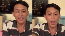 """Danh hài Hoài Linh livestream khoe diện mạo """"lạ"""" đến mức """"bố mẹ không nhận ra"""""""
