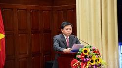 """Chủ tịch VietinBank Lê Đức Thọ """"xin"""" Chính phủ sớm phê duyệt  phương án tăng vốn"""