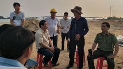 Chủ tịch Quảng Nam lên tiếng vụ chìm ghe 5 người mất tích