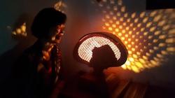 Quảng Nam: Đèn Nhật Nguyệt nghệ thuật giá 4-5 triệu đồng/chiếc, tinh xảo khiến du khách phải trầm trồ