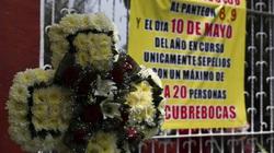 3 y tá bị sát hại dã man giữa bão dịch Covid-19 ở Mexico