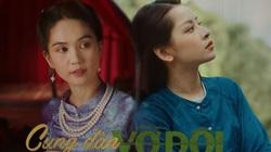 Ngọc Trinh xuất hiện trong MV mới của Chi Pu, úp mở quan hệ khiến khán giả đứng ngồi không yên
