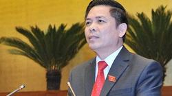 """""""Nhờ"""" Bộ Công an giám sát cao tốc Bắc – Nam: Bộ trưởng Nguyễn Văn Thể muốn phòng chống tham nhũng?"""