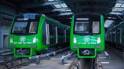 """Đường sắt Cát Linh - Hà Đông: Tổng thầu Trung Quốc """"đòi"""" 50 triệu USD, chưa hẹn ngày chạy tàu"""