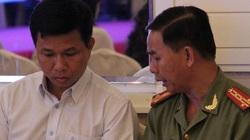 Đồng Nai thêm một tân Phó Giám đốc Công an tỉnh