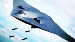 """Mỹ có nên """"dè chừng"""" oanh tạc cơ mới này của Trung Quốc?"""
