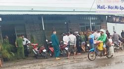 Nóng: Nữ chủ quán cà phê bị sát hại dã man trong nhà vệ sinh