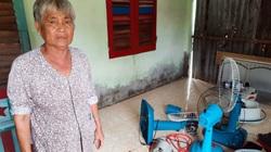 Cà Mau: Đồ vật trong nhà tự phát cháy, nổ chưa rõ nguyên nhân