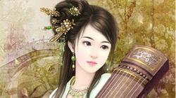 """Bí ẩn về các mỹ nhân đẹp """"khuynh nước khuynh thành"""" Trung Quốc xưa"""