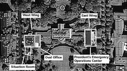 Hầm trú ẩn của ông Trump ở Nhà Trắng có gì đặc biệt?