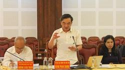 Phó Chủ tịch HĐND tỉnh can thiệp hoạt động xét xử: UBKT Trung ương chính thức làm việc