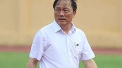 """1 năm 4 lần """"thay tướng"""" tại CLB Thanh Hóa, bầu Đệ phân trần"""