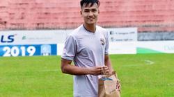 HLV Park Hang-seo chấm trung vệ 21 tuổi cao 1m87 thay Duy Mạnh