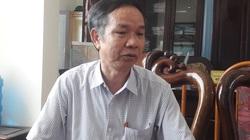 Phó Chủ tịch huyện Tĩnh Gia xác nhận mình là người xuất hiện trong clip nhưng phủ nhận việc nhận tiền