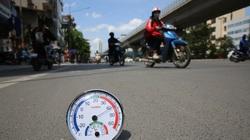 Nắng nóng, Hà Nội tiêu thụ điện tăng đột biến, EVNHANOI nói gì?