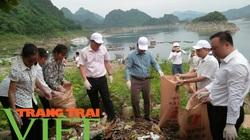 Hội Nông dân Cao Phong: Lan toả phong trào bảo vệ môi trường