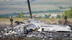 Thảm họa máy bay MH17: Hà Lan tiết lộ bất ngờ