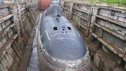 """Lịch sử: Điểm yếu """"chết người"""" của tàu ngầm Liên Xô lớp Alfa"""