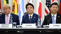 Nhật Bản liệu có đứng ngoài liên minh chống Trung Quốc của Phương Tây?