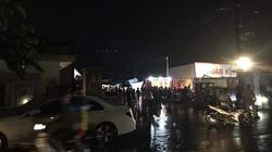 Vĩnh Phúc: Lốc xoáy kinh hoàng đánh sập nhà xưởng, 21 người thương vong