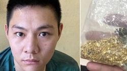 Nghi phạm cướp tiệm vàng bị bắt khi vào bệnh viện nối gân tay
