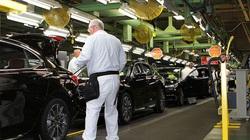 Bị tấn công mạng, các nhà máy của Honda phải ngừng sản xuất