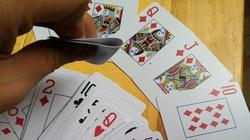 """Thế giới cờ bạc Hà Thành (Kì 1): """"Siêu bịp"""" móng tay dài"""