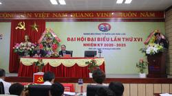 Công ty Điện lực Đắk Lắk tổ chức thành công Đại hội Đảng bộ lần thứ XVI, nhiệm kỳ 2020-2025